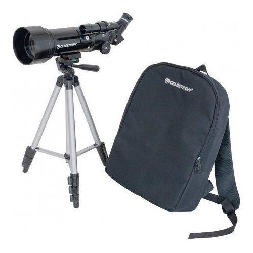 Celestron Teleskop mobilny travel scope 70 (0050234210683)