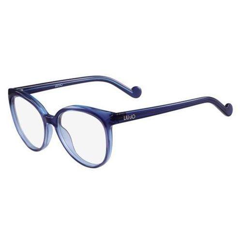 Okulary Korekcyjne Liu Jo LJ2661 533