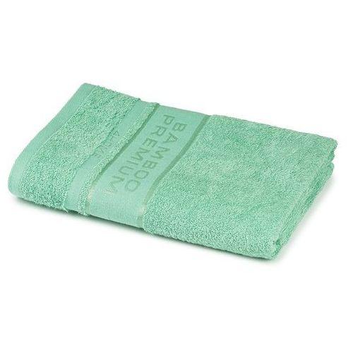 4Home Ręcznik kąpielowy Bamboo Premium mentol, 70 x 140 cm, 70 x 140 cm