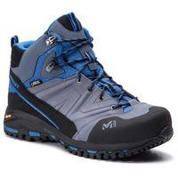 Trekkingi MILLET - Wild Hiker Mid Gtx M GORE-TEX MIG1330 Flint 8764