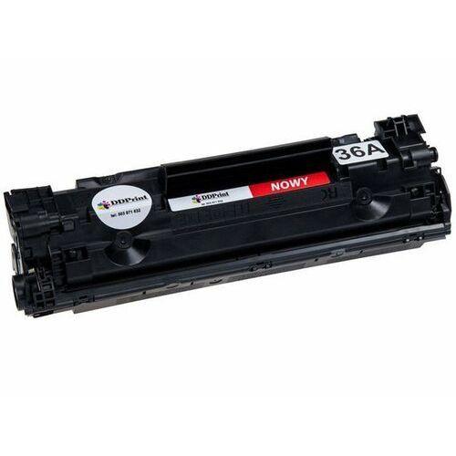 Toner 36a - cb436a do hp laserjet p1505, m1120, m1522 - nowy - zamiennik marki Dragon