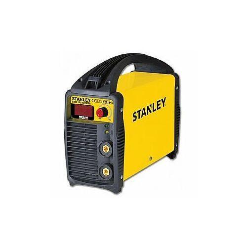 spawanie - spawarka inwertorowa sirio 140 marki Stanley