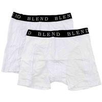 Spodenki - underwear white (70002) rozmiar: l marki Blend