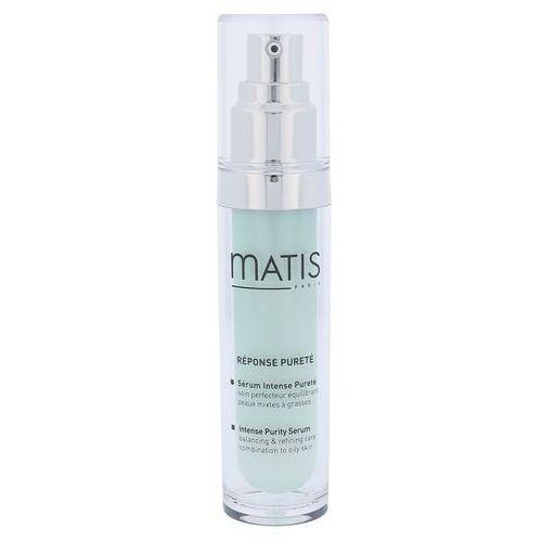MATIS Paris Réponse Pureté serum do skóry tłustej i mieszanej (Intensive Purifying Serum) 30 ml
