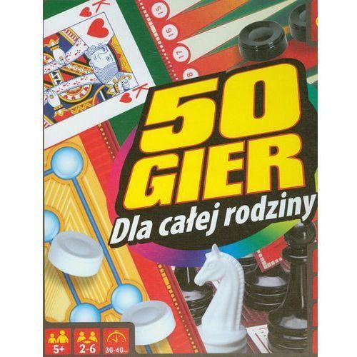 Gra Kalejdoskop 50 Gier (5900511007466)