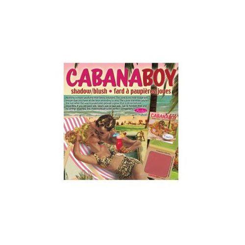cabana boy, róż, 8,5g marki The balm