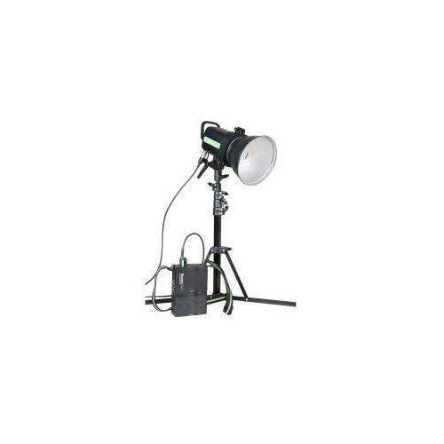 Lampa indra500 ttl z akumulatorem marki Phottix