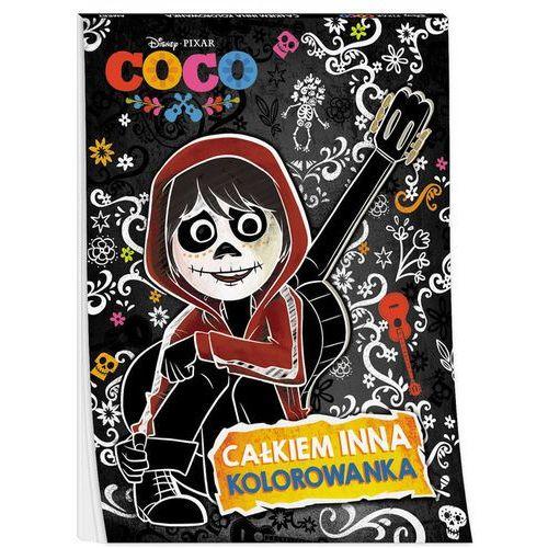 Ameet Coco całkiem inna kolorowanka - od 24,99zł darmowa dostawa kiosk ruchu (9788325327521)