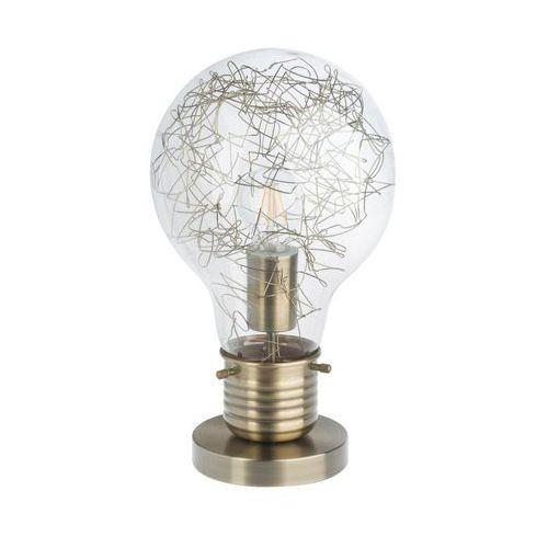 Lampa stołowa P637E-1T(D22) AB INSPIRE