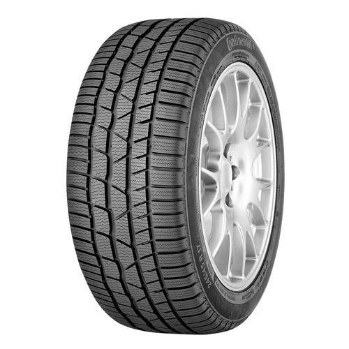 Continental ContiWinterContact TS 830P 215/55 R17 98 H