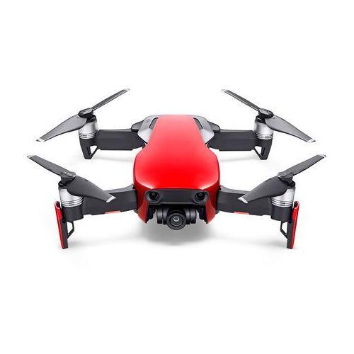 Dji Dron mavic air flame red cp.pt.00000148.01 - raty 0%