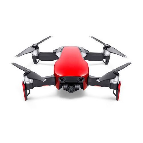 Dron DJI Mavic Air Flame Red CP.PT.00000148.01 - Raty 0%