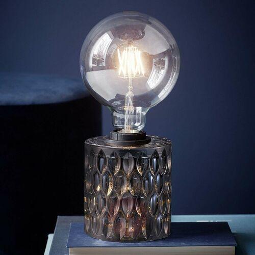 Nordlux holly lampa stołowa szkło, 1-punktowy - skandynawski - obszar wewnętrzny - holly - czas dostawy: od 10-14 dni roboczych (5701581408289)