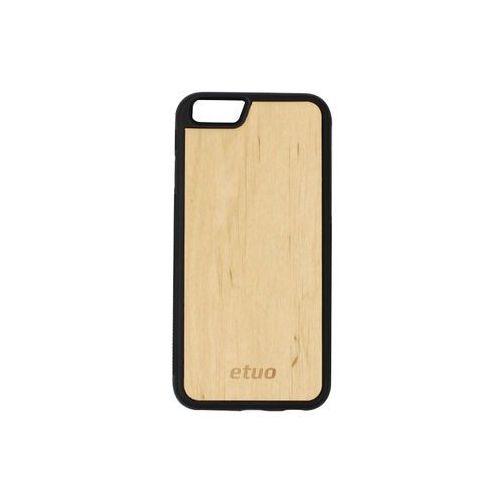 Etuo wood case Apple iphone 6s - etui na telefon wood case - olcha