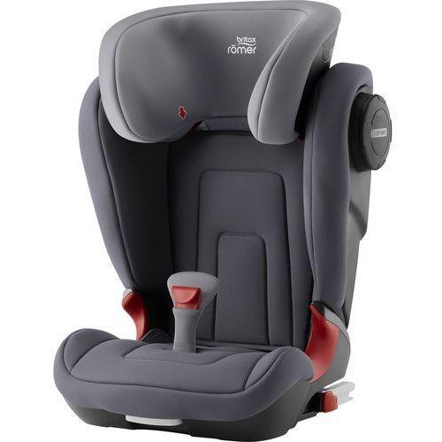 Britax römer fotelik samochodowy kidfix 2 s, storm grey (4000984165968)
