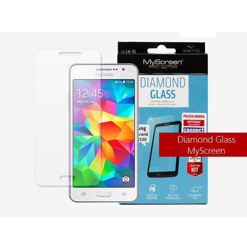 Samsung Galaxy Grand Prime - szkło hartowane MyScreen Protector Diamond Glass, FOSM159DIGL000000