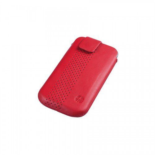 Trexta Nokta Blackberry 9800 Torch Czer Txa-016827, kolor czarny