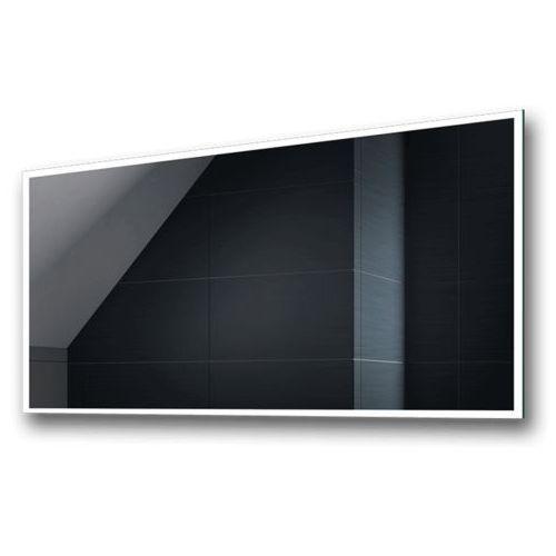 Lustro Łazienkowe Podświetlane LED 80x60 L49