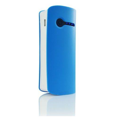 NonStop PowerBank Atto Niebieski 5200mAh Samsung - 5200mAh Samsung \ Niebieski