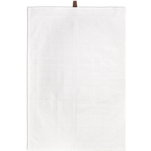 Ścierka kuchenna Nanna Ditzel biała, 22111