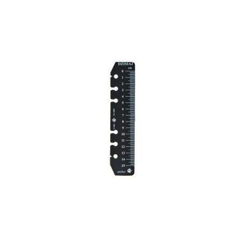 Linijka 15 cm do organizera ST B-6 ANTRA (5904210000094)