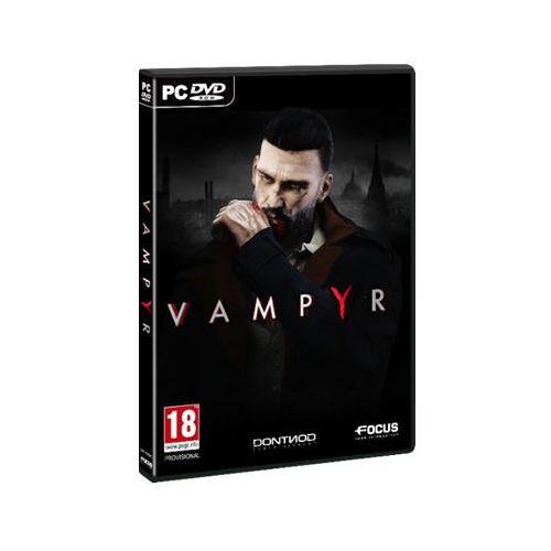 OKAZJA - Vampyr (PC)