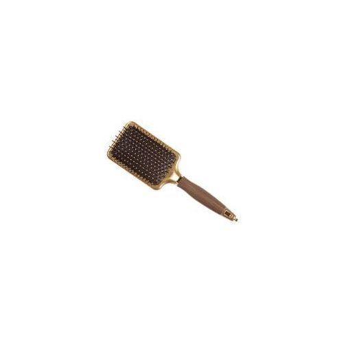Olivia garden nano thermic ntpdl, duża szczotka wiosłowa