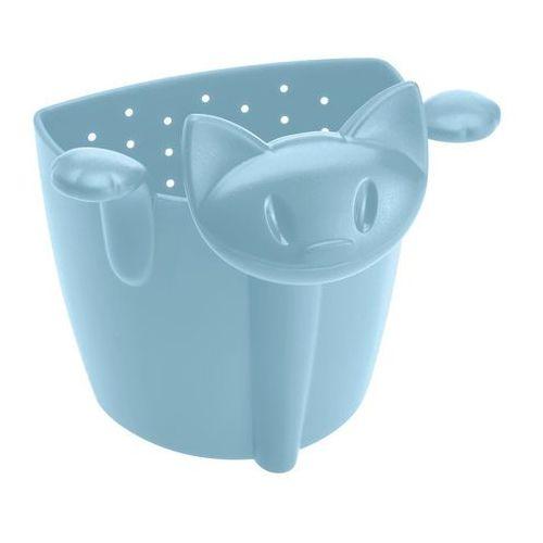 Zaparzaczka do herbaty mimmi pastelowy błękit marki Koziol