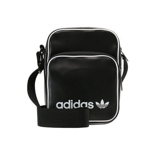 adidas Originals VINTAGE Torba na ramię black, kolor czarny