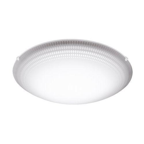Plafon Eglo Magitta 1 95674 lampa ścienna sufitowa 1x24W LED biały, kolor biały,