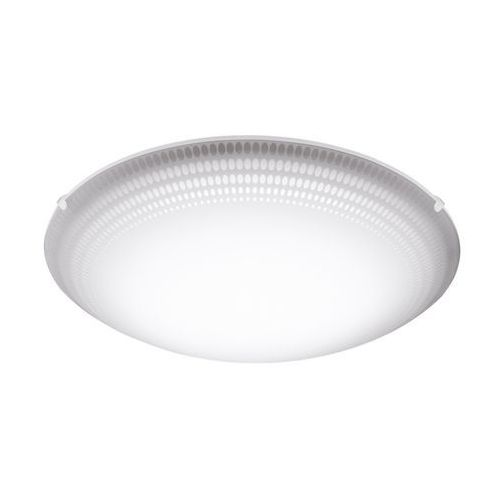Plafon Eglo Magitta 1 95674 lampa ścienna sufitowa 1x24W LED biały, 95674