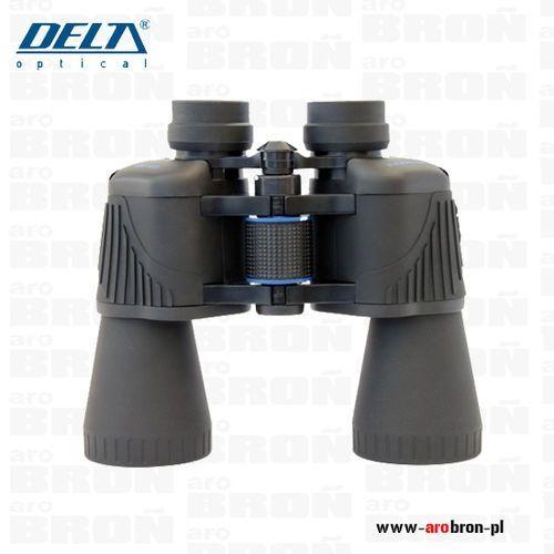 Lornetka voyager ii 16x50 marki Delta optical
