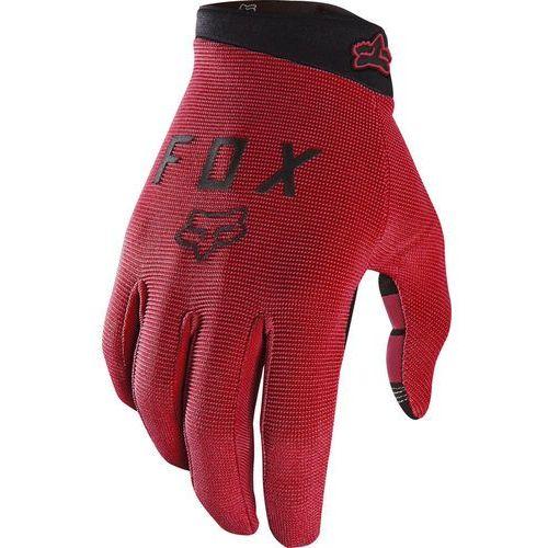 ranger rękawiczki mężczyźni, cardinal m 2019 rękawiczki długie marki Fox