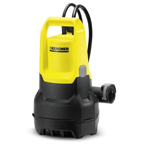 Karcher Pompa  sp 5 dirt zestaw