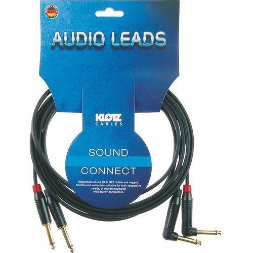 KLOTZ KMPR0300 kabel instrumetalny 3 m