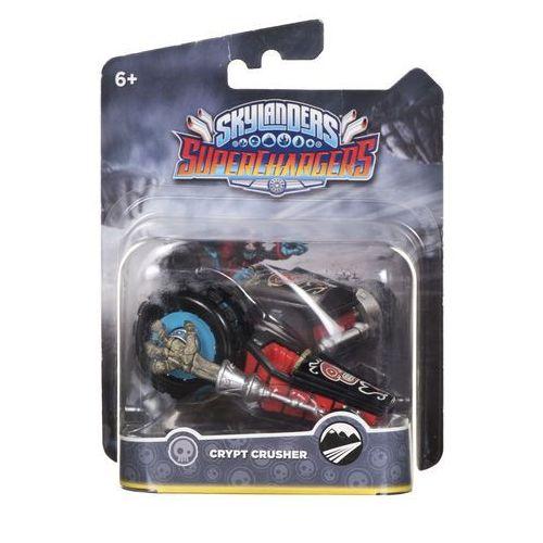 Figurka Skylanders Superchargers Pojazd-Crypt 5030917172496 - odbiór w 2000 punktach - Salony, Paczkomaty, Stacje Orlen (5030917172496)