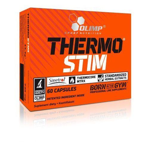 Spalacz tłuszczu Olimp Thermo Stim - 60 kaps.