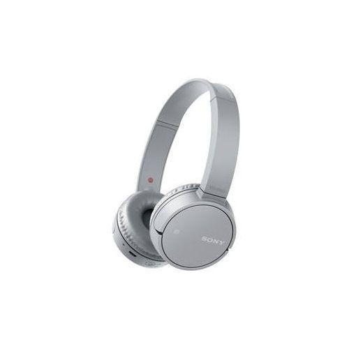 Słuchawki Sony WH-CH500H (WHCH500H.CE7) Szara