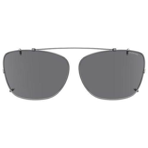 Polaroid Okulary słoneczne pld 2002 clip-on polarized kj1/y2