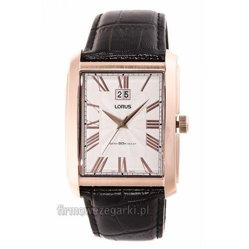 Lorus RQ506AX9 Grawerowanie na zamówionych zegarkach gratis! Zamówienia o wartości powyżej 180zł są wysyłane kurierem gratis! Możliwość negocjowania ceny!