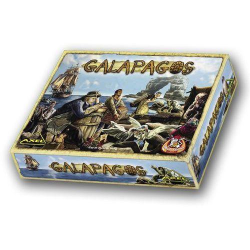 Galapagos marki Axel. Najniższe ceny, najlepsze promocje w sklepach, opinie.