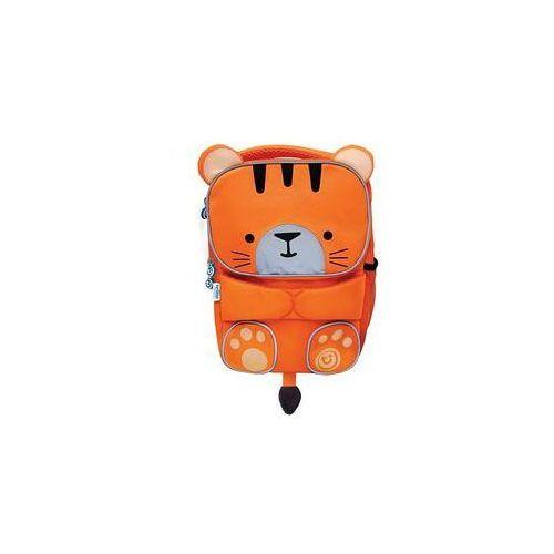 Trunki Plecak toddlepak (tygrys tipu pomara�czowy)