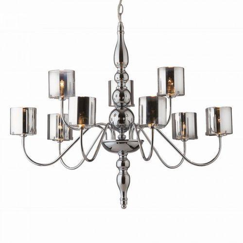 Ideal Lux Lampa wisząca Duca SP9 - 031712 (8021696031712)