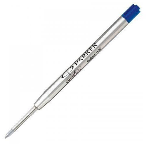 Wkład długopisu qinkflow s0909420 niebieski f marki Parker