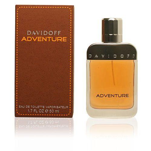 Davidoff Adventure Men 50ml EdT. Tanie oferty ze sklepów i opinie.