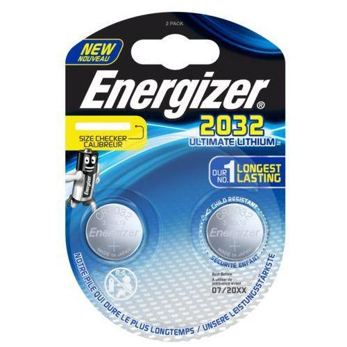 Energizer CR2032 (2 szt.) (7638900423006)