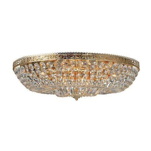 Plafon VANADIS Złoty/Brilliant 105315 - Markslojd - Rabat w koszyku Negocjuj cenę online! / Darmowa dostawa od 300 zł / Zamów przez telefon 530 482 072, 105315