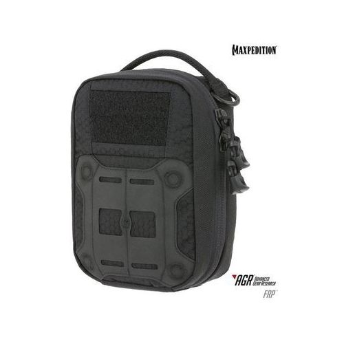 Maxpedition Kieszeń agr first response pouch black frpblk