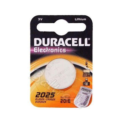 Duracell Bateria  cr2025 (5000394033979)