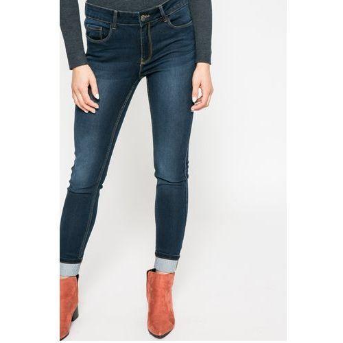 - jeansy seven marki Vero moda